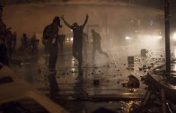 Tear Gas and Graffiti − Trailer