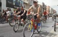 Cycling Sunday in Malta