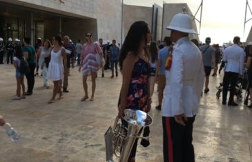 Independence Day in Malta