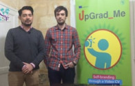 Promo video UpGrad_Me