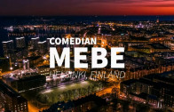 Comedian MEBE